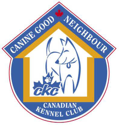 Canine Good Neighbour