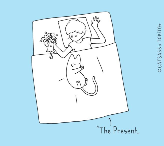 #7 The Present